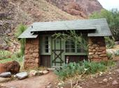 Our cabin, Phantom Ranch