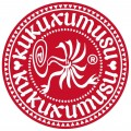 LOGO kukuxumusu red
