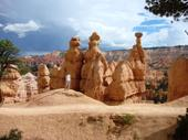 Hike amongst the Hoodoos