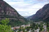 Ouray, CO
