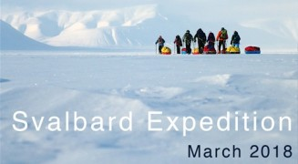 Svalbard Expedition 2018
