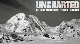 UNCHARTED: St. Elias Mountains, Yukón