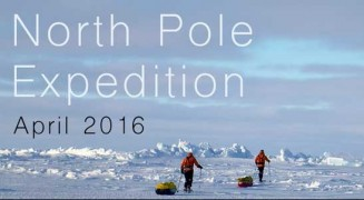 North Pole Exped