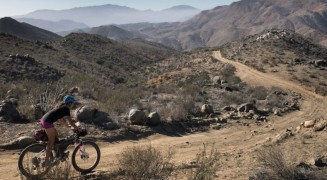 Breaking the Cycle - Baja Divide